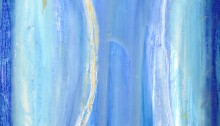 4. Türchen: Ikone Blauer Engel IV