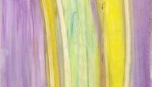 10. Türchen: Ikone Violetter Engel