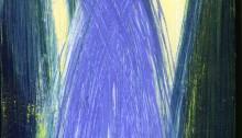 19. Türchen: Ikone Blauer Engel VII