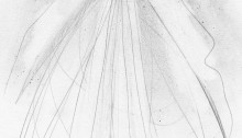 18. Türchen: Engel  Zeichnungen