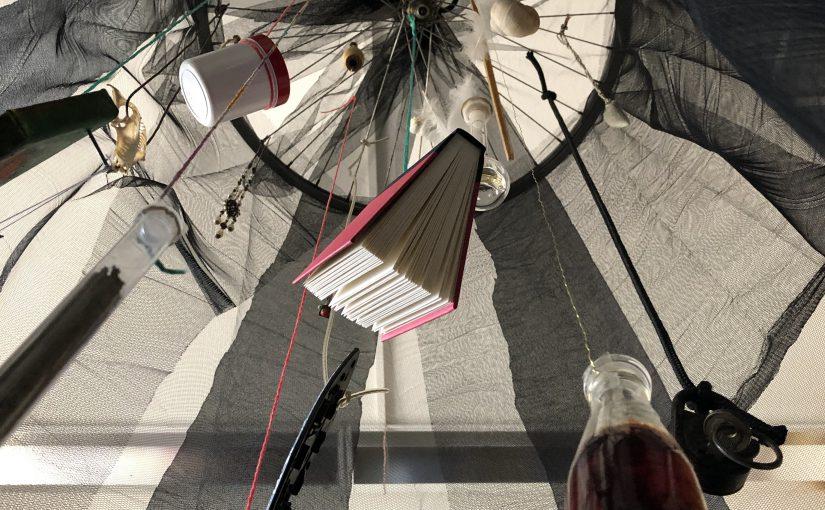 """""""Hokuspokus"""", Teilnahme an der jurierten Themenausstellung in Stuttgart"""